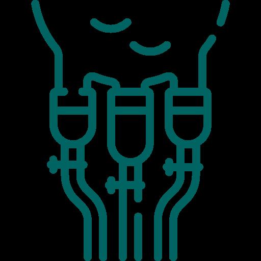 Ordeño Robotizado